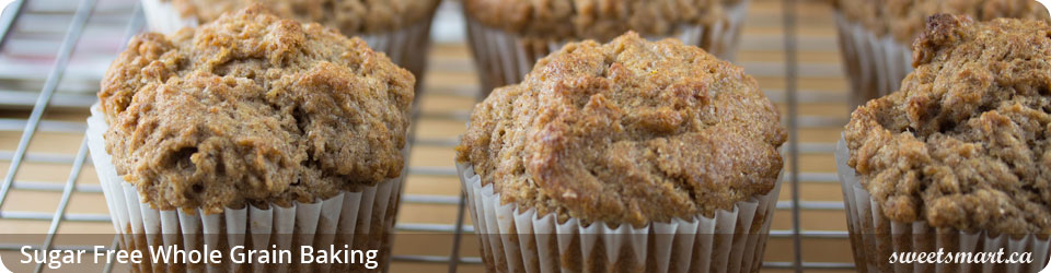 Sugar Free Muffin Recipes